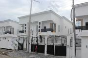 Luxury 5 Bedroom Fully Detached Duplex Available At Lekki For Sale | Houses & Apartments For Sale for sale in Lagos State, Lekki Phase 1