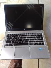 Laptop HP EliteBook Folio 9470M 4GB Intel Core i5 HDD 500GB | Laptops & Computers for sale in Lagos State, Lagos Mainland