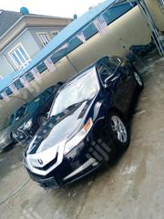 Acura TL 2010 Black | Cars for sale in Lagos State, Ojodu