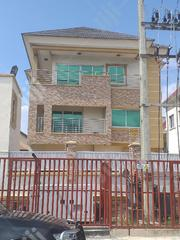 Beautifully Crafted 5 Bedrooms Terrace Duplex With BQ For Rent | Houses & Apartments For Rent for sale in Lagos State, Lekki Phase 2
