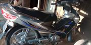 Haojue HJ125-19 2016 Silver | Motorcycles & Scooters for sale in Adamawa State, Numan