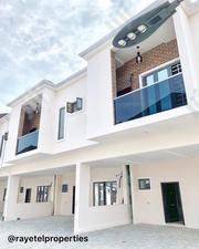 New & Serviced 4 Bedroom Terrace Duplex At Ikota Lekki For Sale. | Houses & Apartments For Sale for sale in Lagos State, Ajah