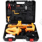 Electric Car Jack   Vehicle Parts & Accessories for sale in Lagos State, Lekki Phase 1