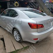 Lexus IS 2007 250 AWD Gray   Cars for sale in Lagos State, Ikeja