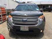 Ford Explorer 2011 Gray | Cars for sale in Lagos State, Ikeja