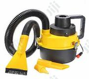 12v Car Vacuum Cleaner | Vehicle Parts & Accessories for sale in Lagos State, Lekki Phase 1