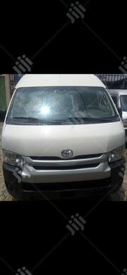 Toyota Hiace | Buses & Microbuses for sale in Lagos State, Ikeja
