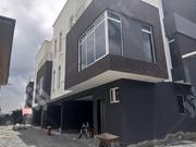 Luxury 3 Units Of 4 Bed Terrace Duplex @ Adeniyi Jones, Ikeja For Sale | Houses & Apartments For Sale for sale in Lagos State, Ikeja