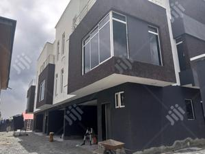 Luxury 3 Units Of 4 Bed Terrace Duplex @ Adeniyi Jones, Ikeja For Sale