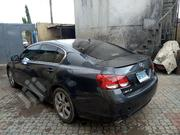 Lexus GS 2009 350 Gray | Cars for sale in Lagos State, Ikeja