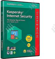 Kaspersky Internet Security Latest Version- 3+1 Users, 1 Year | Software for sale in Lagos State, Ikeja