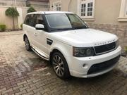 Land Rover Range Rover Sport 2011 HSE 4x4 (5.0L 8cyl 6A) White | Cars for sale in Abuja (FCT) State, Gwarinpa