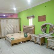 Bed And Wardrobe | Furniture for sale in Lagos State, Ojo