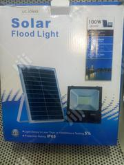 Solar Flood Light Automatic Type All In One | Solar Energy for sale in Lagos State, Ojo