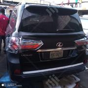 LX570 2010 To 2019 | Vehicle Parts & Accessories for sale in Lagos State, Lagos Mainland