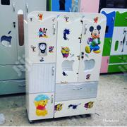 Baby Fashion Wardrobe | Children's Furniture for sale in Lagos State, Surulere