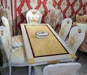 Dining Table With 6chairs | Furniture for sale in Lagos State, Ojo