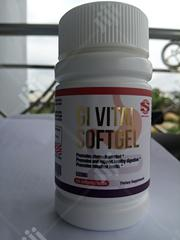 MEBO GI Vital 100% Permanent Cure for All Types of Ulcer, Constipation | Vitamins & Supplements for sale in Oyo State, Ibadan North