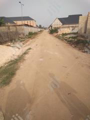 Fenced 1 Plot At Off EW Road,Off Rumuosi Junction For Sale | Land & Plots For Sale for sale in Rivers State, Port-Harcourt