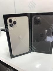 New Apple iPhone 11 Pro Max 64 GB Silver | Mobile Phones for sale in Lagos State, Ikeja