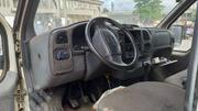 Tokunbo Ford Transit 2002 White | Buses & Microbuses for sale in Lagos State, Ikeja