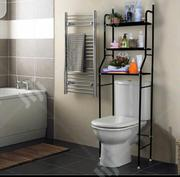 Toilet Shelves | Furniture for sale in Lagos State, Surulere