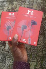 JBL Under Armour Sports Wireless Bluetooth Headphones | Headphones for sale in Abuja (FCT) State, Jabi