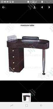 Executive Nail Table   Salon Equipment for sale in Lagos State, Lagos Island