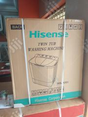 Washing And Spin | Home Appliances for sale in Abuja (FCT) State, Wuse