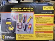 Fluke 1587FC/62MAX+KIT Advanced Electrical Troubleshooting Kit | Measuring & Layout Tools for sale in Lagos State, Apapa