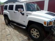 Hummer H3 2008 SUV White | Cars for sale in Delta State, Oshimili South
