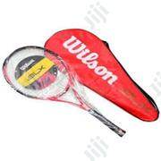 Wilson Long Tennis Racket | Sports Equipment for sale in Lagos State, Lagos Mainland