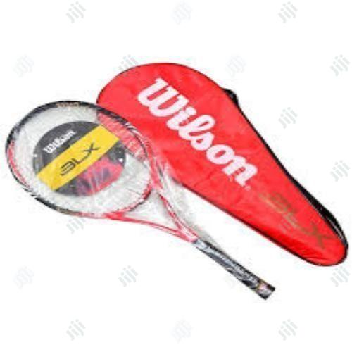 Wilson Long Tennis Racket