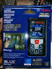Bosch GLM50C Laser Distance Meter | Measuring & Layout Tools for sale in Lagos State, Amuwo-Odofin