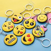 12 Pieces Emoji Key Holder | Clothing Accessories for sale in Lagos State, Lagos Island