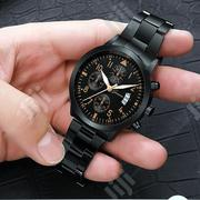 Unisex 2019 Wrist Watch | Watches for sale in Oyo State, Egbeda