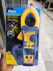 Ideal 61-775 AC/DC Clamp Meter | Measuring & Layout Tools for sale in Lagos State, Apapa