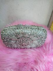 Classy Crystal Ladies Purse | Bags for sale in Lagos State, Ikeja