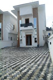 Spacious & New 5 Bedroom Detached House At Lekki For Sale. | Houses & Apartments For Sale for sale in Lagos State, Lekki Phase 1