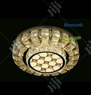 Flush Chandelier By 500 With Bluetooth | Home Accessories for sale in Lagos State, Lagos Island