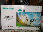 """Hisense Uhd TV 50"""" Inches 