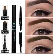 Natural Long Lasting Paint Tattoo Eyebrow | Makeup for sale in Ogun State, Abeokuta North