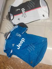 Juventus Official 2019/20 Home Away Jerseys. | Clothing for sale in Lagos State, Surulere