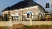Finished 3 Bedroom Flat Gold Estate Simawa | Houses & Apartments For Sale for sale in Ogun State, Sagamu