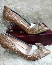 Unique Crystal Ladies Shoes   Shoes for sale in Lagos State, Ikeja