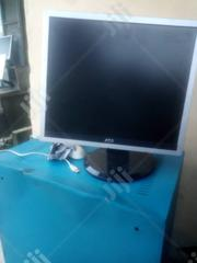 London Used 19 Inches Monitor | Computer Monitors for sale in Rivers State, Port-Harcourt