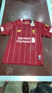 Liverpool Jersey For Kids | Sports Equipment for sale in Lagos State, Ikotun/Igando