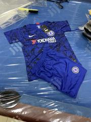 Chelsea Jersey For Children   Sports Equipment for sale in Lagos State, Amuwo-Odofin