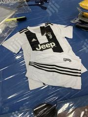 Juventus Jersey For Kids | Sports Equipment for sale in Lagos State, Maryland