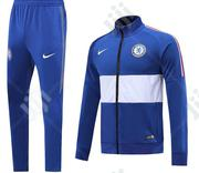 Chelsea Official 2019/20 Blue Tracksuit Pants | Clothing for sale in Lagos State, Surulere